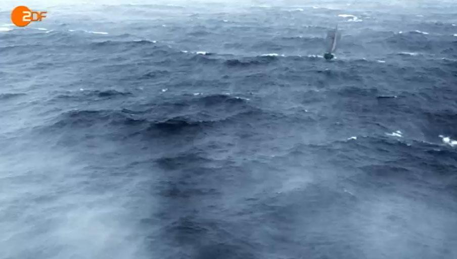 Geisterschiff im Wattenmeer > ZDF